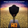 O.S.T. - Despicable Me 2 (���۹�� 2) (Soundtrack)