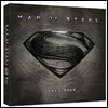 Hans Zimmer - Man Of Steel (�� ���� ��ƿ) (Score) (Ltd. Ed)(Deluxe Edition)(Soundtrack)(2CD)