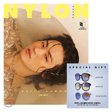 나일론 NYLON C형 (여성월간) : 6월 [2020년]