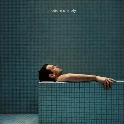 Josef Salvat (조세프 셀벳) - 2집 Modern Anxiety [화이트 컬러 LP]