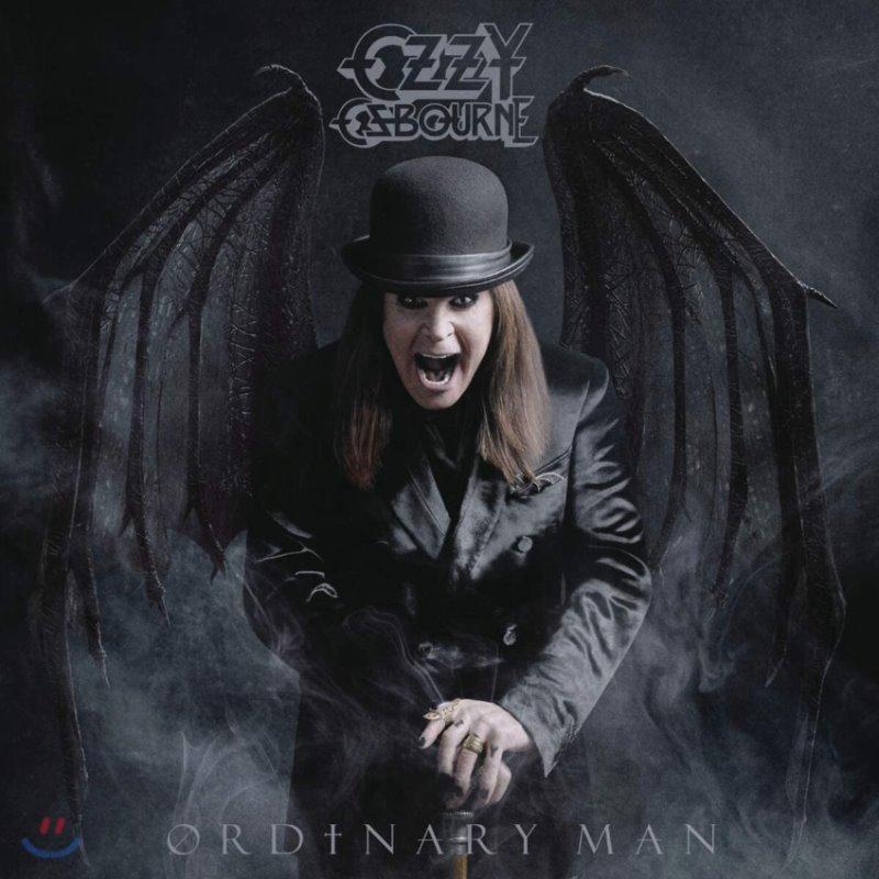 Ozzy Osbourne (오지 오스본) - Ordinary Man [LP]