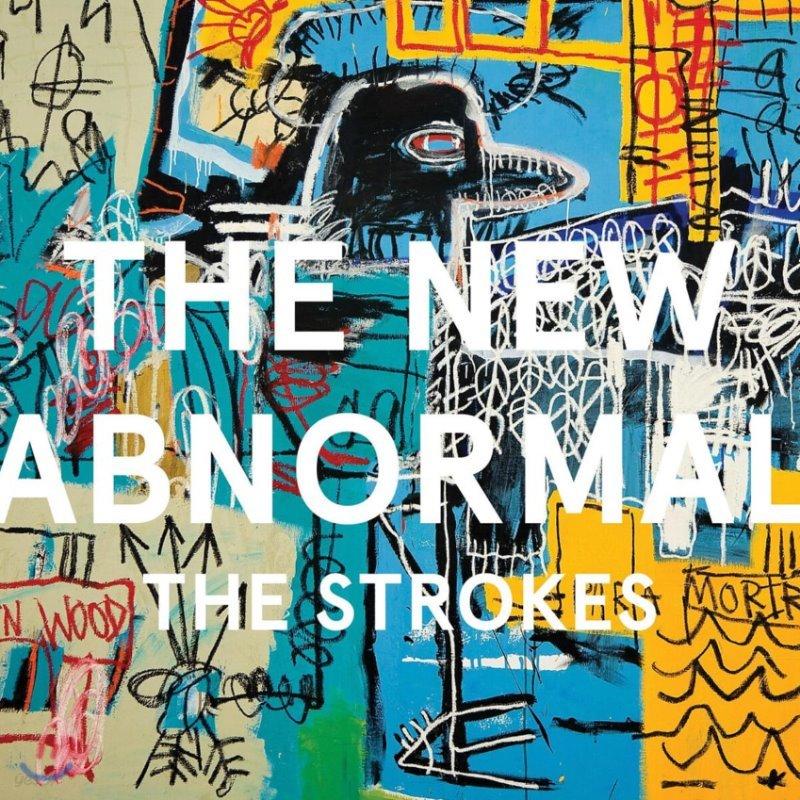 The Strokes (스트록스) - 6집 The New Abnormal [LP]