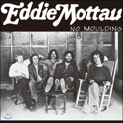 Eddie Mottau (에디 모타우) - 2집 No Moulding