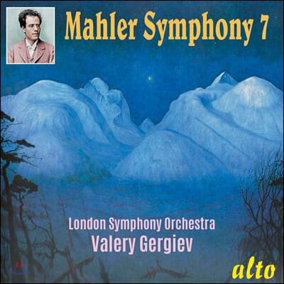 Valery Gergiev 말러: 교향곡 7번 - 발레리 게르기에프 (Mahler: Symphony No.7)