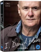 나, 다니엘블레이크 (1Disc 풀슬립 일반판) : 블루레이