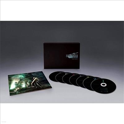 O.S.T. - Final Fantasy VII Remake (파이널 판타지 7 리메이크) (7CD)