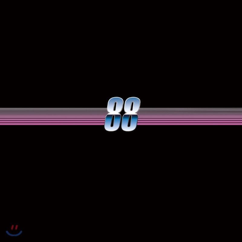 밴드 88 - 1집 Riff-Raff [퍼플 컬러 LP]