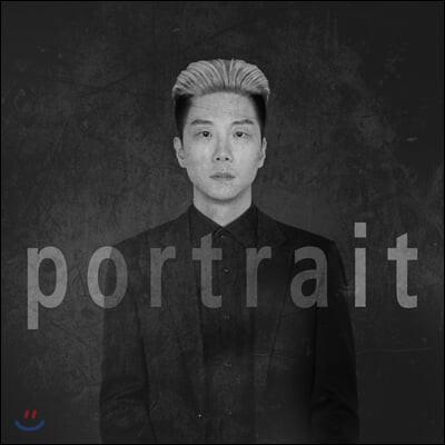성현 (Sung Hyun) - Portrait