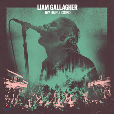 Liam Gallagher (리암 갤러거) - MTV Unplugged (Live At Hull City Hall 2019) [LP]