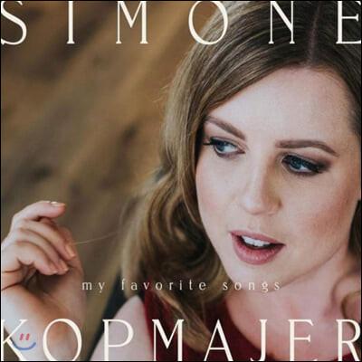 Simone Kopmajer (시모네 코프마이어) - My Favorite Songs