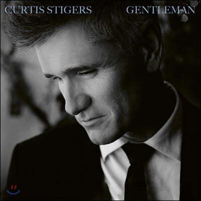 Curtis Stigers (커티스 스타이거스) - Gentleman [LP]