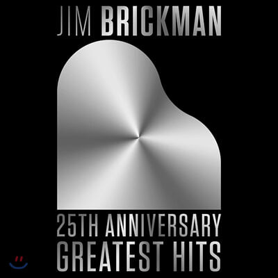 Jim Brickman (짐 브릭만) - 25th Anniversary Greatest Hits