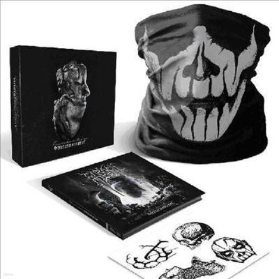 Carach Angren - Frankensteina Strataemontanus (Ltd)(Fan Box Edition)