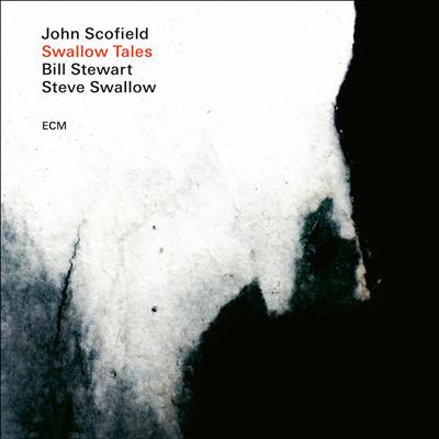 John Scofield / Steve Swallow / Bill Stewart - Swallow Tales (LP)