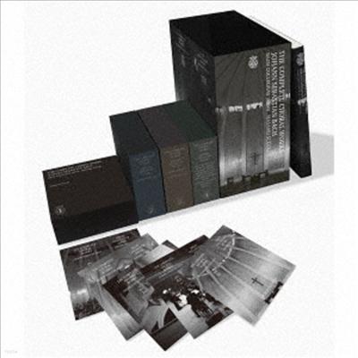 바흐: 합창음악 전곡 (Bach: Complete Choral Works) (Ltd. Ed)(79SACD Hybrid+DVD Boxset)(일본반) - Masaaki Suzuki