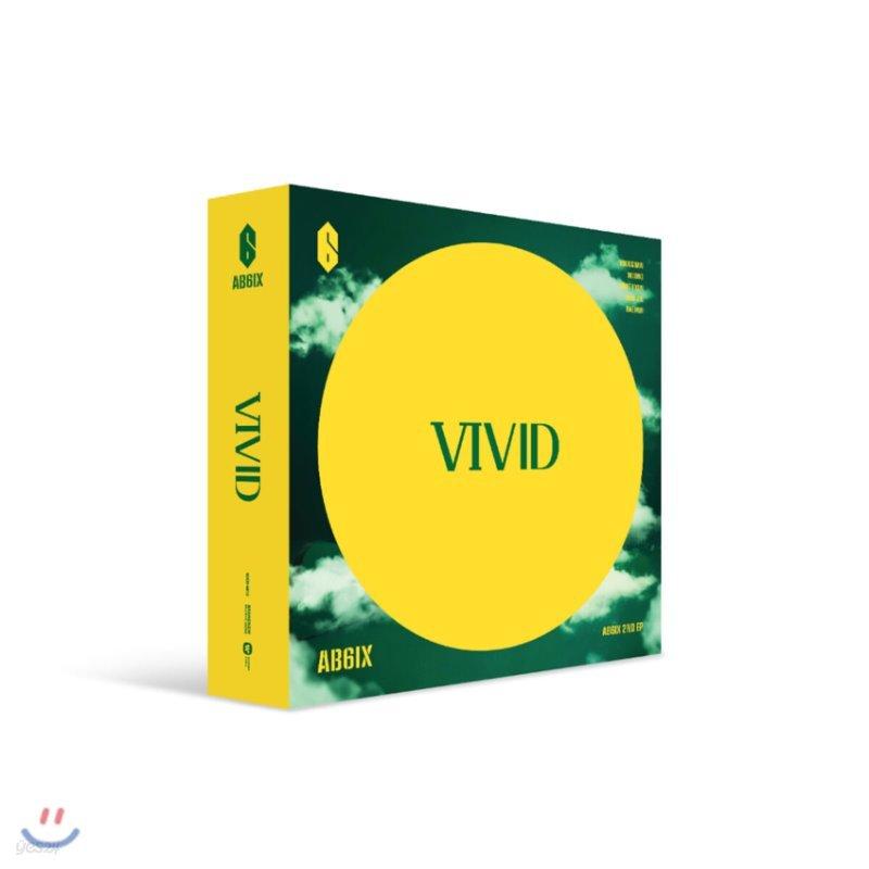 에이비식스 (AB6IX) - VIVID [I ver.]