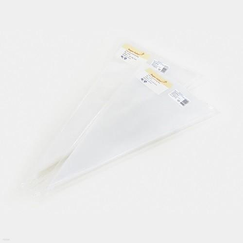 비닐 짤주머니 16인치(100매)