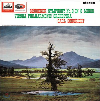 Carl Schuricht 브루크너: 교향곡 8번 (Bruckner: Symphony WAB108) [2LP]