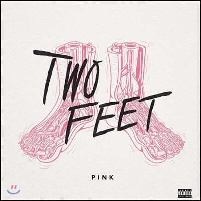 Two Feet (투 피트) - 1집 Pink