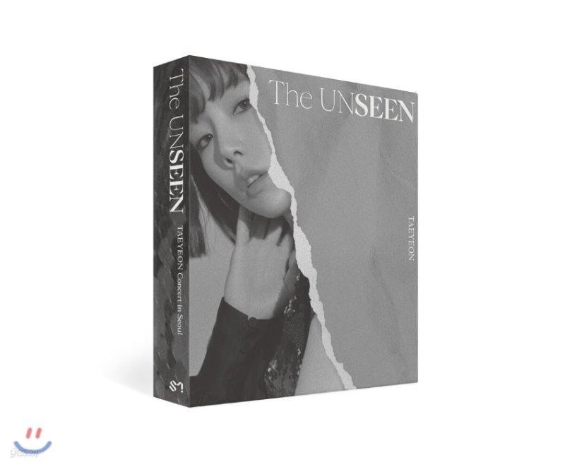 태연 (TAEYEON) - TAEYEON Concert -The UNSEEN [키트 비디오]