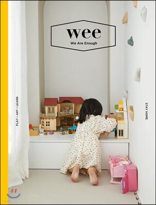위 매거진 Wee magazine (격월간) : Vol.20 [2020]