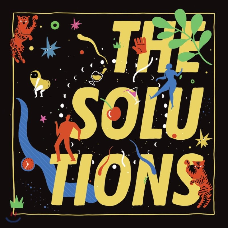 솔루션스 (THE SOLUTIONS) - LOAD
