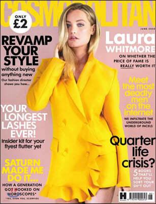 Cosmopolitan UK (월간) : 2020년 06월