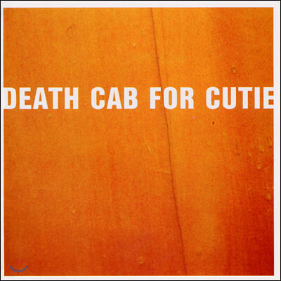 Death Cab for Cutie (데스 캡 포 큐티) - The Photo Album [LP]