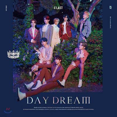 엘라스트 (E'LAST) - 미니앨범 1집 : Day Dream [Dream ver.]