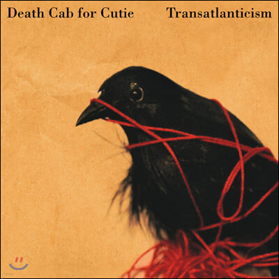 Death Cab For Cutie (데스 캡 포 큐티) - Transatlanticism