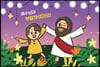 예수님이 부활하셨어요!