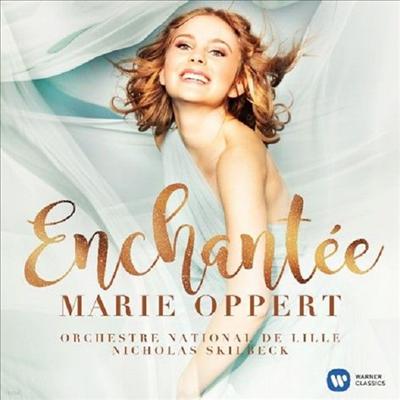 매혹적 뮤지컬 아리아 (Enchantee) - Marie Oppert