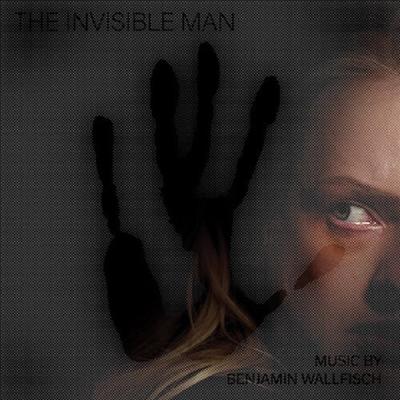 Benjamin Wallfisch - Invisible Man (인비저블맨) (Soundtrack)(180g 2LP)