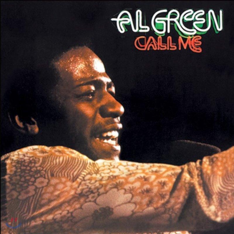 Al Green (알 그린) - Call Me [LP]