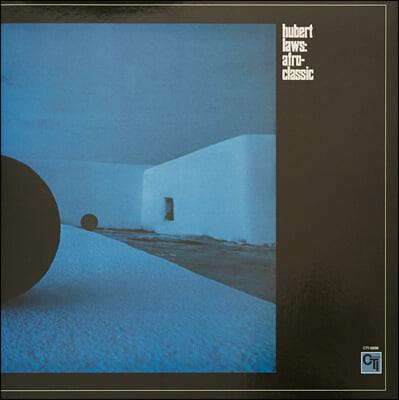 Hubert Laws (휴버트 로스) - Afro Classic [LP]