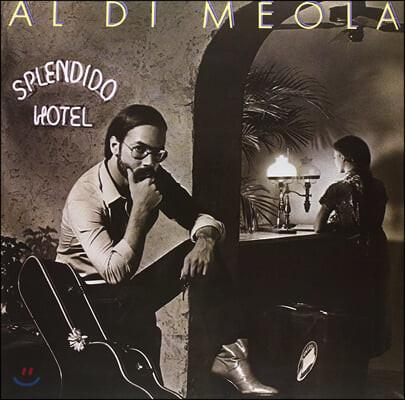 Al Di Meola (알 디 메올라) - Splendido Hotel [2LP]