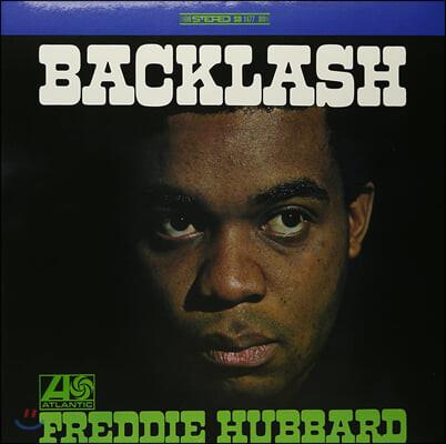 Freddie Hubbard (프레디 허버드) - Backlash [LP]