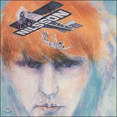 Harry Nilsson (해리 닐슨) - Aerial Ballet [LP]