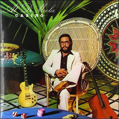 Al Di Meola (알 디 메올라) - Casino [LP]
