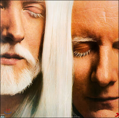 Johnny & Edgar Winter (조니 앤 에드가 윈터) - Together [LP]