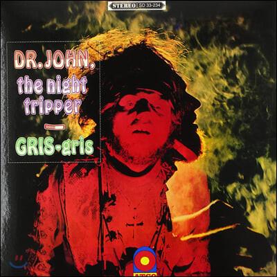 Dr. John (닥터 존) - Gris-gris [LP]
