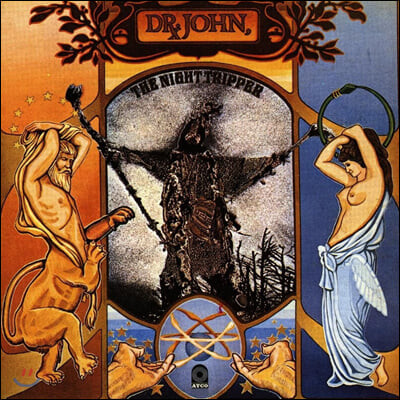 Dr. John (닥터 존) - The Sun, Moon & Herbs [LP]