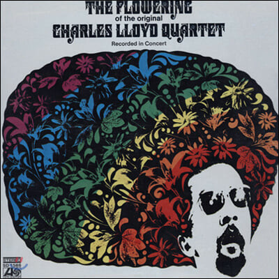 The Charles Lloyd Quartet (찰스 로이드 쿼텟) - The Flowering [LP]