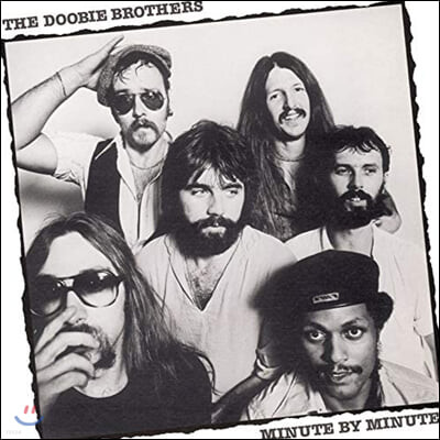 The Doobie Brothers (두비 브라더스) - Minute By Minute [LP]