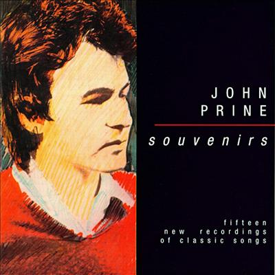 John Prine - Souvenirs (LP)