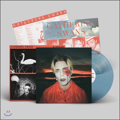 Choir Boy (콰이어 보이) - 2집 Gathering Swans [투명 오션 블루 컬러 LP]