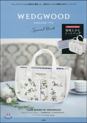 WEDGWOOD Special Book