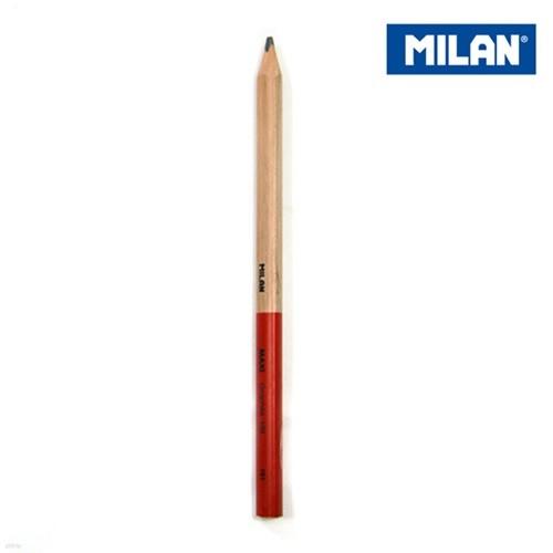 밀란 맥시 삼각 연필(HB)