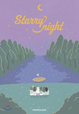 모모랜드 - MOMOLAND Special Album : Starry Night