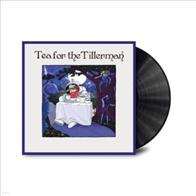 Cat Stevens - Tea For The Tillerman 2 (LP)